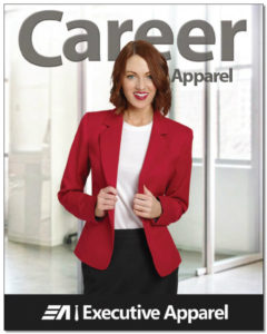 executive apparel catalog